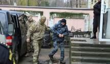 """""""Сюрпризов ждать не приходится"""": в Крыму рассматривают апелляции касательно пленных моряков"""