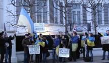 """""""Я ответственен за то, что происходит в моей стране"""": как голосуют украинцы за рубежом"""