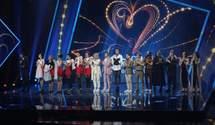 Как финалисты нацотбора Евровидения ответили на вопросы про Крым и Донбасс