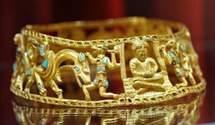 Судьба скифского золота: суд Амстердама начал рассмотрение апелляции