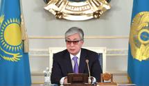 В Казахстане состоятся внеочередные президентские выборы