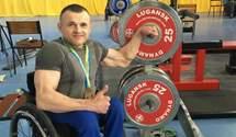 Як спортсмен-паралімпієць допомагає учасникам АТО – історія Павла Козака