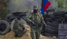 Бойовики на Донбасі збільшили кількість обстрілів: ситуація загострюється