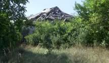 Луплять по селу, – окупант посилив вогонь з житлових кварталів на околицях Горлівки