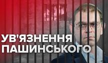 Справа Пашинського: чому депутата судять за стрілянину, а не за корупційні оборудки