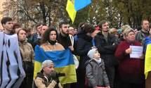 Розведення військ на Донбасі: чого бояться мешканці Маріуполя