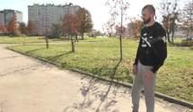 Як герой війни затримав злочинця у Львові: неймовірна історія українського військового