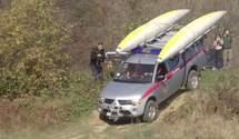 Львовские спасатели провели учения и показали, как спасают людей: фото