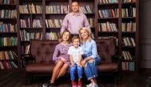 Дочь известной телеведущей и олимпийского чемпиона в Киеве сбил таксист
