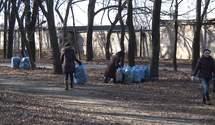 Як у Запоріжжі прибирали місто від сміття: що мотивувало мешканців