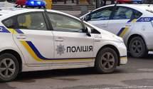 Пробігтися по автівці поліції: що відомо про незаконний челендж у мережі
