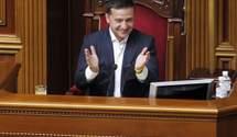 Зеленский подписал закон о совершенствовании работы ГБР