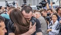 Обмен пленными: кого Украина отдаст России