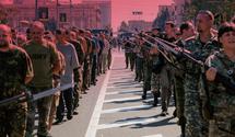 Обмін полоненими: що відомо про 76 українців, які повернулися в Київ – список