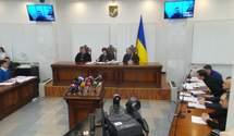 Суд розглядає апеляцію на арешт ексберкутівців: один з них засвітився з триколором
