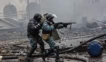 Активісти продовжують блокувати Лук'янівське СІЗО у день обміну полоненими