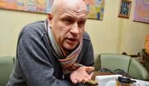 Ми побачили недолугі й політично дурні спроби накидати все на Порошенка, – Рибачук