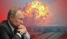 Ему теперь или на кладбище, или в суд, – Яковина о судьбе Путина