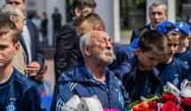 """Легендарный фанат-талисман """"Динамо"""" попал в реанимацию"""