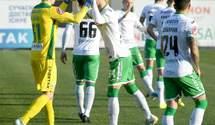 """Игроки """"Карпат"""" требуют встречи с руководством клуба из-за долгов"""