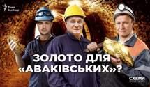 Связанные с кругом Авакова фирмы получили разрешения на добычу драгоценных металлов, – СМИ