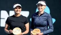 Украинка Киченок выиграла престижный турнир в Австралии и установит личный рекорд