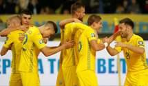 У продаж надійшли квитки на матч Франція – Україна: ціна та де купити