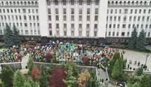 Протесты против трудовой реформы: что возмутило представителей профсоюзов