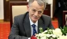 Джемілєв розповів, кого з полонених у РФ треба обмінювати в першу чергу