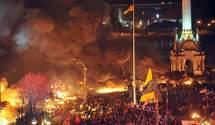 В Киеве помянули погибших на Евромайдане: что вспомнили активисты