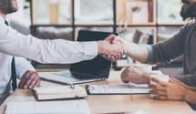 Дія.Бізнес: в Україні презентували платформу для підприємців – її переваги