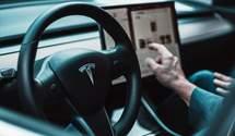 Китайские автомобили Tesla получили худшие характеристики: детали инцидента