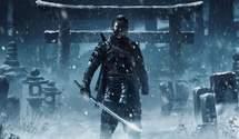 Ghost of Tsushima: новый трейлер и дата выхода громкого эксклюзива для PlayStation 4