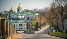 В Киево-Печерской лавре обнаружили еще один случай коронавируса