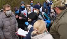 Великодній обмін полоненими: хто повернувся в Україну – список