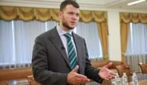 Как Украина будет выходить из карантина: эксклюзивное интервью с министром Криклием