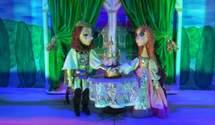 Черновицкий театр кукол показывает спектакли онлайн: где смотреть