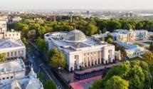 Ми все більше відстаємо від світу, – соціолог оцінив реформи в Україні