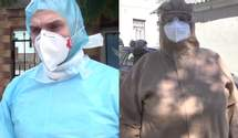 Какова ситуация в медучреждениях Украины: фото и видео из больниц