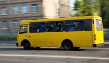 Вартість проїзду в маршрутках може зрости: які наслідки тривалого простою транспорту