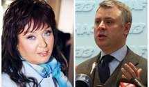 Я публично критикую ее политические взгляды, – Витренко открыто рассказал об отношениях с мамой