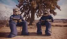Михалок и группа Drezden показали инопланетян и параллельные миры: новый впечатляющий видеоклип