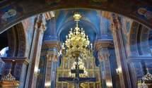 Ослабление карантина для церкви: как прихожане нарушают правила
