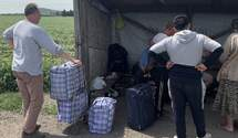 Бойовики не впускають людей на окуповану територію: чоловік помер в очікуванні на КПВВ