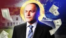 Майно мільярдерів України: чим володіє Віктор Пінчук