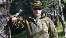 Крим без води: чи справді Путін готує наступ на Україну