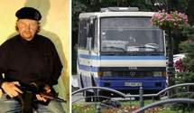 Суд обрав запобіжний захід луцькому терористу Кривошу