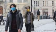 У Києві, Львові та Харкові – антирекорди COVID-19: що про це думають мешканці міст – опитування