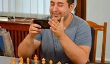 Всеукраинская битва: любители бросили вызов гроссмейстерам