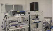 Допомога найменшим: Центр дитячої нейрохірургії у Харкові отримав важливе медобладнання
